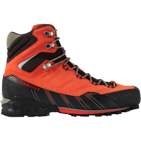 Mammut Kento Guide High GTX Shoes Men spicy/black